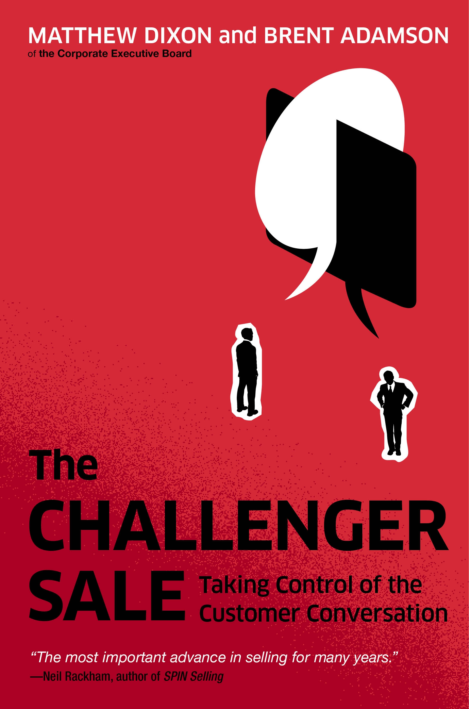 Challenger Sale Meets Challenger Interview Career Brander